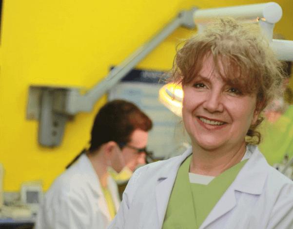 Dr. Sonja
